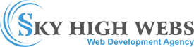 SKY HIGH WEBS – Web Development Agency